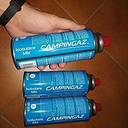 Amazon.es:Opiniones de clientes: CAMPINGAZ Nuevo CP 250 ...