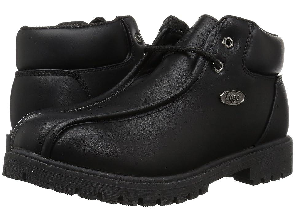 Lugz Pathway 5 (Black) Men