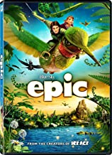 Epic (Dvd, 2013) Rental Exclusive