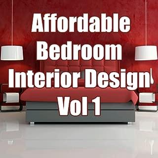 Afordable Budget Bedroom Interior Design Ideas vol.1