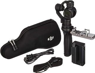 【国内正規品】 DJI OSMO (3軸手持ちジンバル, 4Kカメラ標準搭載)