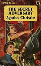 The Secret Adversary ( Tommy & Tuppence Series - 1 ) (Illustrated): Revised Edition