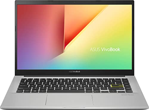 asus vivobook 14 a413fa-bv508t, notebook intel core i3-10110u, ram 8gb ddr4, 256gb ssd