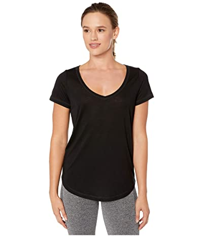 Lorna Jane Frankie Active T-Shirt (Black) Women