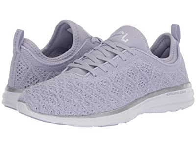 Athletic Propulsion Labs (APL) Techloom Phantom (Faded Lavender/Silver/White) Women