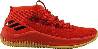 adidas Dame 4, Scarpe da Basket Uomo
