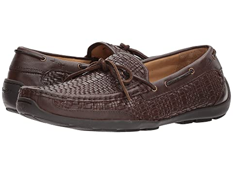 Tommy Brown WovenMedium Dark Brown Tangier Bahama 4rTZq4R