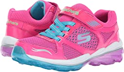 SKECHERS KIDS Skech-Air Deluxe 81193L (Little Kid/Big Kid)