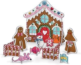 ロジャーラボード 【クリスマス】 ポップ&スロット ボード (お菓子の家) POP016