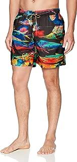 bugatchi swim trunks