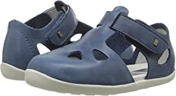 Bobux Kids - Step Up Zap Sandal (Infant/Toddler)