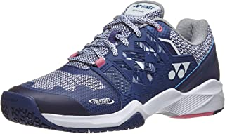 YONEX SONICAGE Ladies Clay Navy/Pink