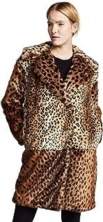Blank Denim Women's Party Animal Coat
