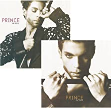 Hits 1 and 2 - Very Best Of Prince - 2 CD Album Bundling