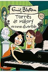 Torres de Malory 10. Un curso divertido (INOLVIDABLES) (Spanish Edition) Kindle Edition