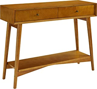 Best mid century console table Reviews