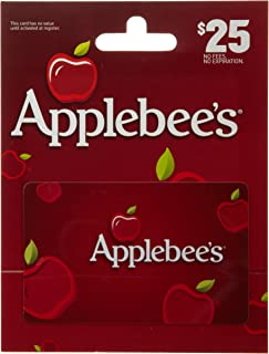 applebees e gift card