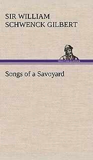 Songs of a Savoyard