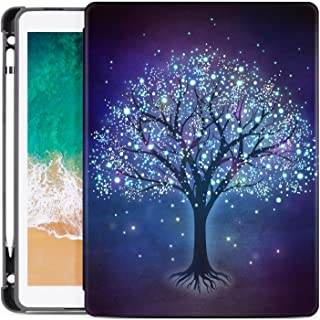 Lalumix Universal iPad 10.5/10.2 Case for iPad 9th/8th/7th Generation Case,iPad Air 3rd Generation,iPad Pro 10.5 Case with...