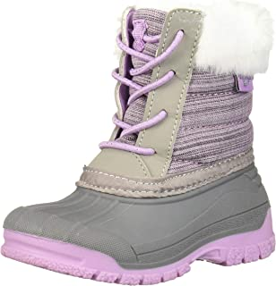 Kids' SNOE Fashion Boot