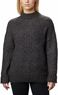 Columbia Womens Pine Street Sweater
