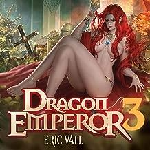 Dragon Emperor 3: Human to Dragon to God