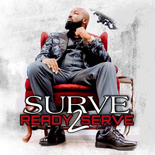 Surve - Ready 2 Serve (2021)