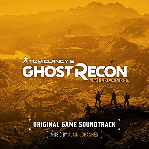 Tom Clancy's Ghost Recon Wildlands (Original Game Soundtrack) by