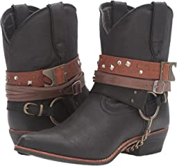 Crush Accessory Bootie