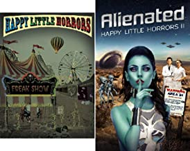 Happy Little Horrors (2 Book Series)