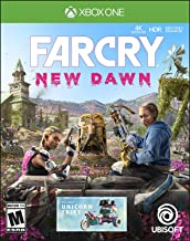 Best Far Cry New Dawn - Xbox One Standard Edition Review