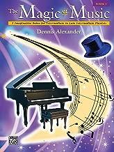 music magic and more