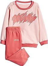 adidas Lin Jogg FT Anzug kinderen Lin Jogg FT pak