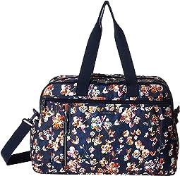 Lighten Up Weekender Travel Bag