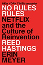 No Rules Rules: Netflix and the Culture of Reinvention Pdf