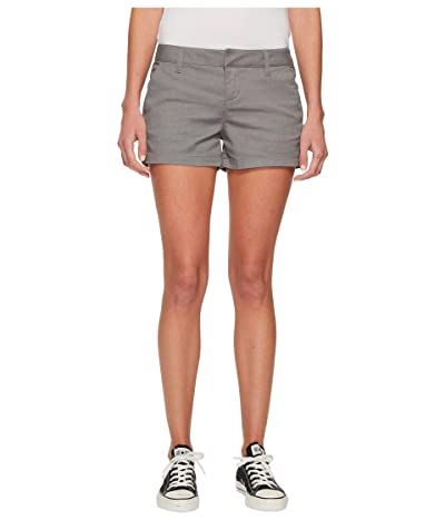 Volcom Frochickie Shorts (Heather Grey) Women
