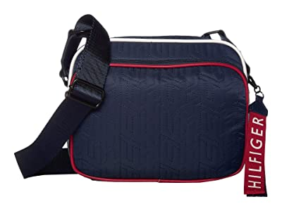 Tommy Hilfiger Taylor Crossbody (Tommy Navy) Bags