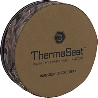 Northeast Products Therm-A-SEAT Infusion Bucket Lid Spin Seat