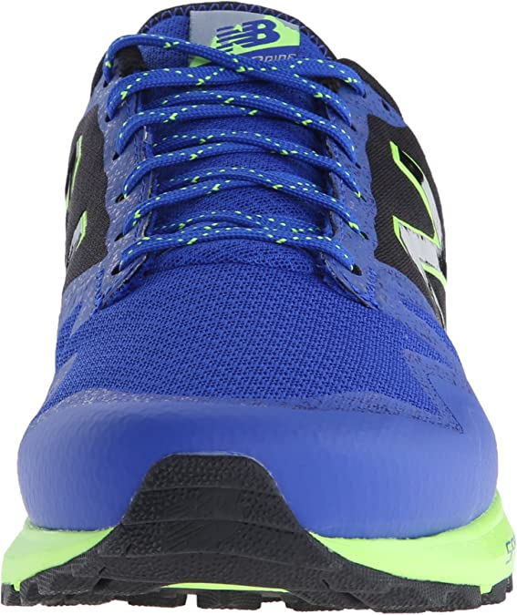 Amazon.com | New Balance Men's MT690V1 Trail Shoe | Trail Running