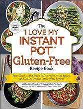 Gf Instant Pot Recipes