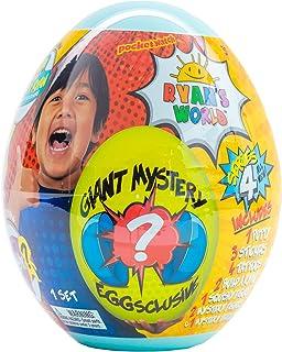 Giant Mystery Egg Series 4
