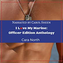 I Love My Marine: Officer Edition Anthology