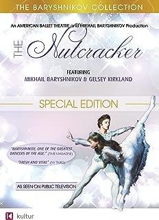 Best gelsey kirkland ballet nutcracker Reviews