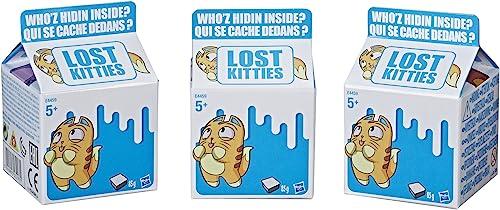 new arrival Lost Kitties Blind online sale discount Box 3 Pack sale