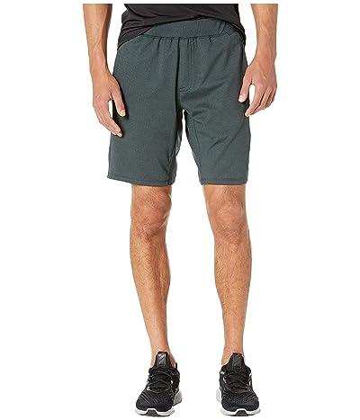 RYU State Shorts (Heather Juniper) Men