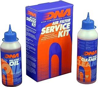 DNA Filters dsk-2001Filtro de Aire Service Kit oil-cleaner