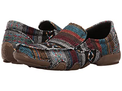 Roper Liza (Black Multi) Women