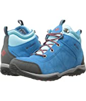 Columbia - Fire Venture Mid Waterproof