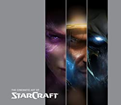 Best cinematic art of starcraft Reviews