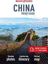 Insight Pocket Guides: China: Travel Guide with Free eBook